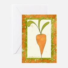Vegetable Garden Greeting Cards (Pk of 20)