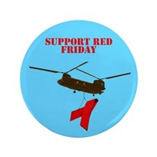 Red Friday Badges for Red Friday supporters.