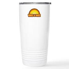 Wake & Bake Travel Mug