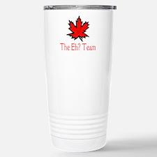 The Eh? Team Travel Mug