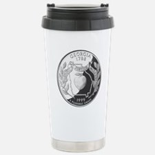 Georgia Travel Mug