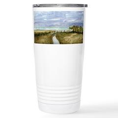 Country Lane Travel Mug