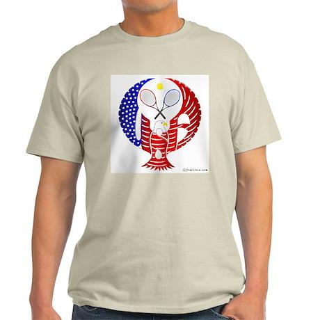 USA Tennis Team Light T-Shirt