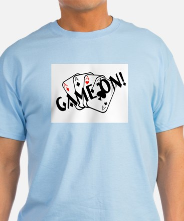 Game One! (Aces) T-Shirt