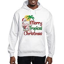 MERRY TROPICAL CHRISTMAS! Hoodie