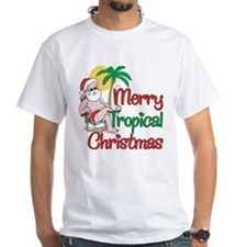 MERRY TROPICAL CHRISTMAS! Shirt