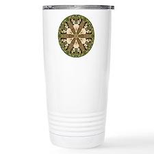 Dingo Mandala Travel Mug