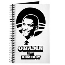 Filmmakers for Obama Journal