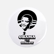 "Filmmakers for Obama 3.5"" Button"