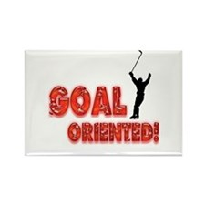 Goal Oriented Rectangle Magnet