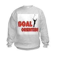 Goal Oriented Sweatshirt