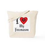 I love my Mason Tote Bag