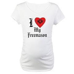 I love my Mason Shirt