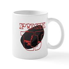 Puck U Mug