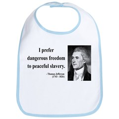 Thomas Jefferson 15 Bib