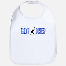 Got Ice? Bib
