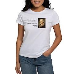 Thomas Jefferson 20 Tee