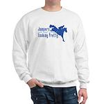 Jumper Horse Sweatshirt