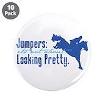 Jumper Horse 3.5