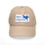 Jumper Horse Cap