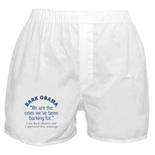 We are the ones... Boxer Shorts