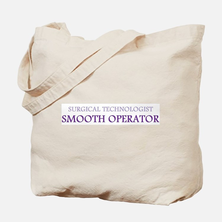 ST Smooth 2 Tote Bag