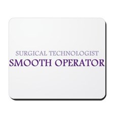 ST Smooth 2 Mousepad