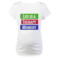 Life is a Therapy Moment Shirt