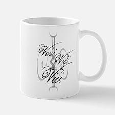 I Came, I Saw, I Conquered Mug