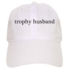 Trophy Husband Baseball Cap