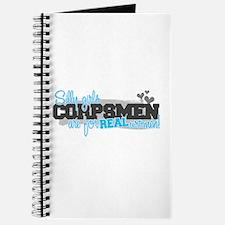 Real women: Corpsman Journal