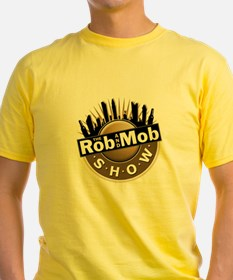 Rob and Mob Show T
