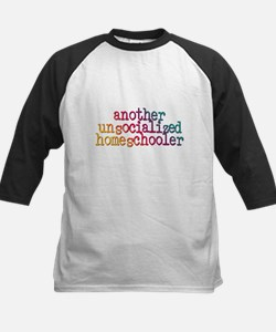 Unsocialized Tee