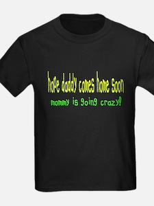 come home soon T-Shirt