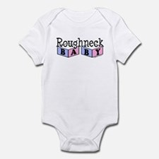 Roughneck Baby Body Suit