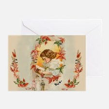 Lovely Greeting Cards (Pk of 10)