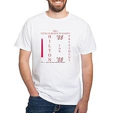 HILTON '08 Shirt