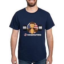 Funny Boxing kangaroo T-Shirt