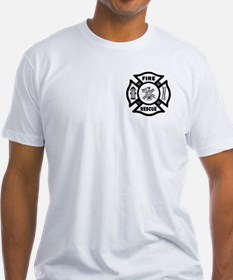 Fire Rescue Shirt