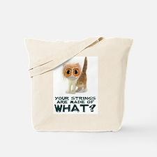 Unique Baroque Tote Bag