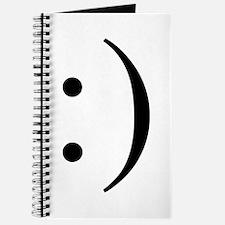 Colon Smiley Journal