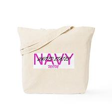 Cute Navi Tote Bag