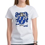 Guibert Family Crest Women's T-Shirt