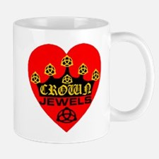 Crown Jewels Mug