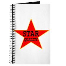 Star Quality Journal