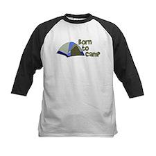 Born To Camp Tee