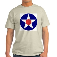 Insignia Light T-Shirt
