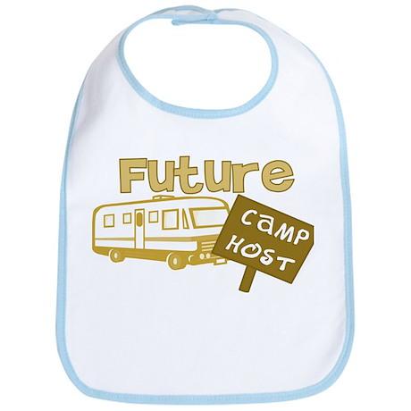 Future Camp Host Bib