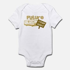 Future Camp Host Infant Bodysuit