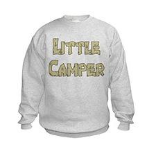 Little Camper Sweatshirt